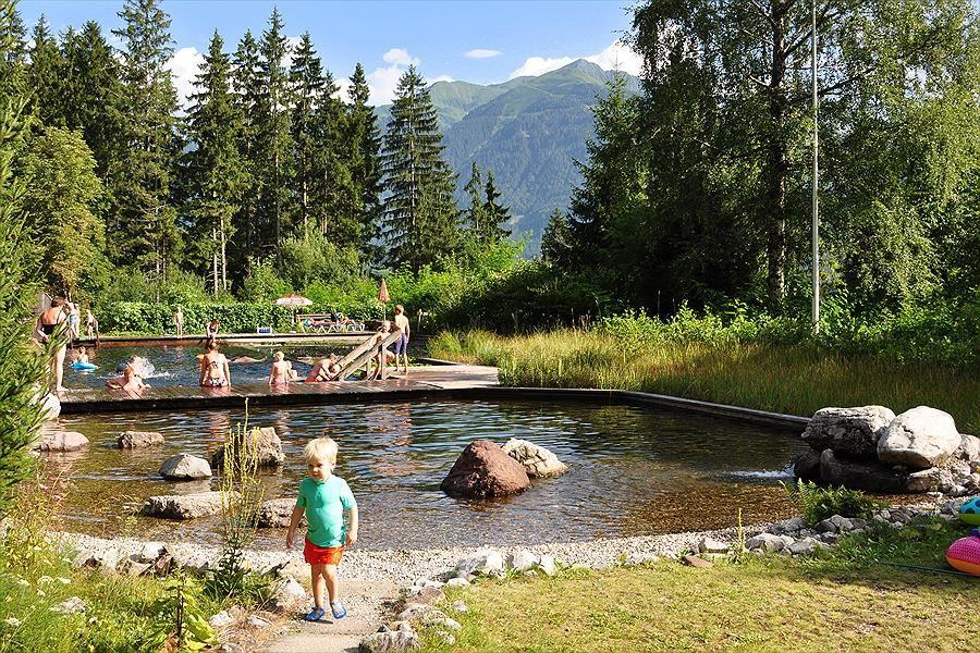 Camping Alpenferienpark Reisach