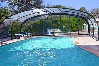 Camping Le Ranch in Le Cannet/Cannes