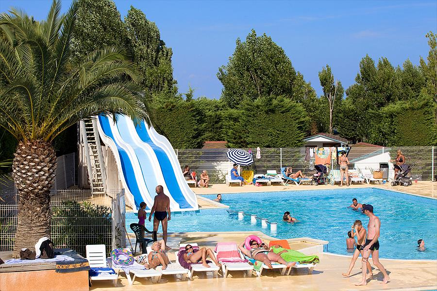 Camping  Village Center LEurope