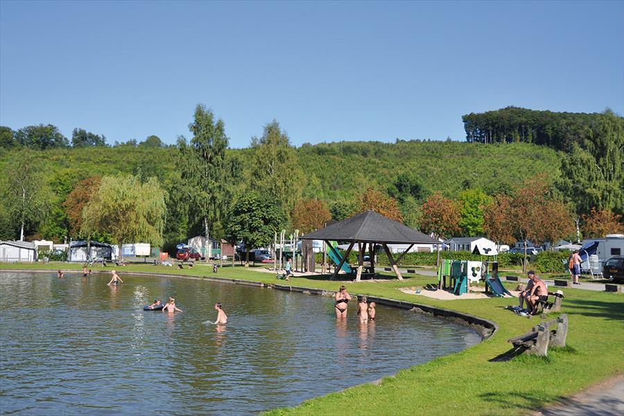 Camping le val de l 39 aisne boeken suncamp holidays for Camping champagne ardennes avec piscine