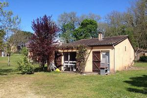 Gîte 5-6 pers.