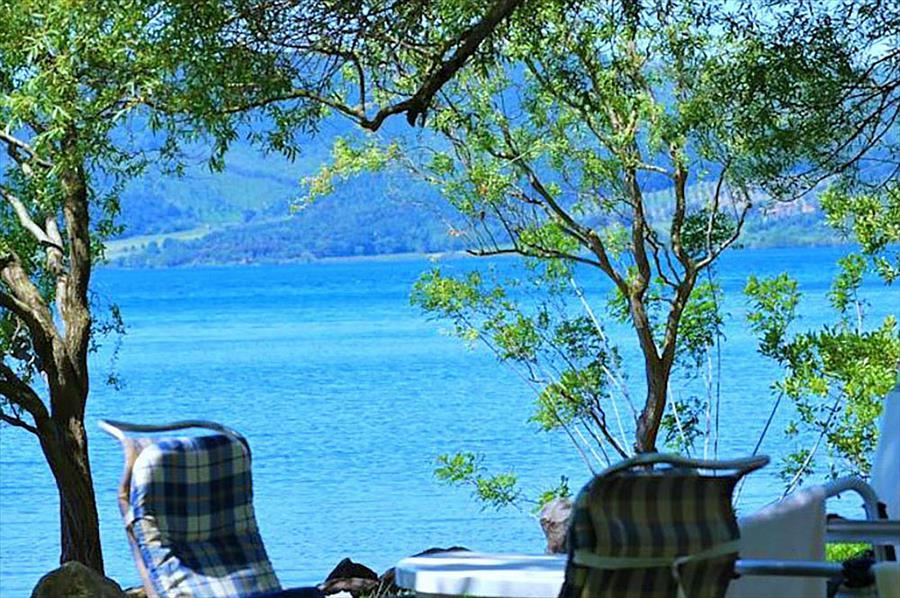 International Glamping Lago Di Bracciano